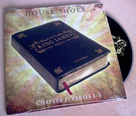 King James Chapter 1: Verse 1-5