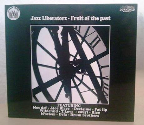 Fruits of the past CD