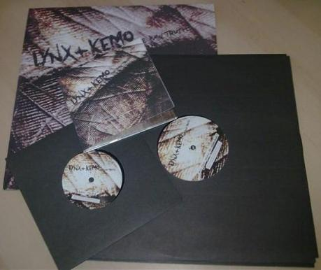 Lynx & Kemo LP/CD/7""