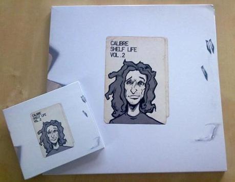CD & LP of Shelf Life 2