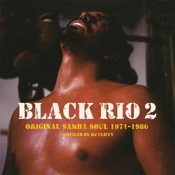 Black Rio 2