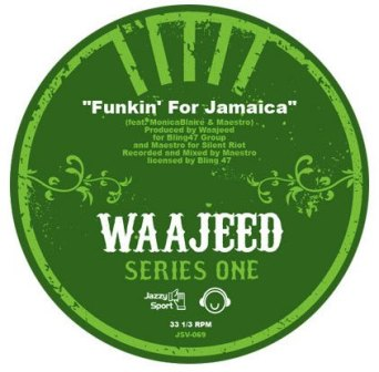 Waajeed Series One  JSV-069