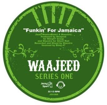 Waajeed Series One  JSV-069