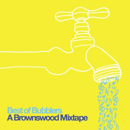 Best of Bubblers Mix