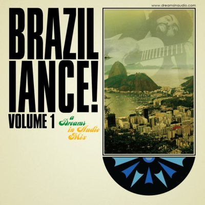 Braziliance vol.1