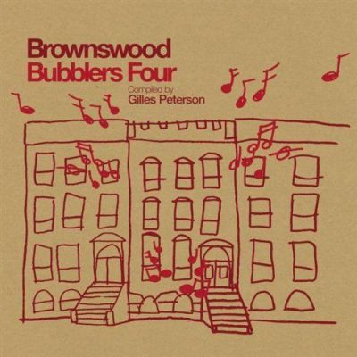 Brownswood Bubblers 4