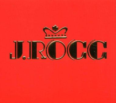 J.Rocc - Tasters Choice Disc 1