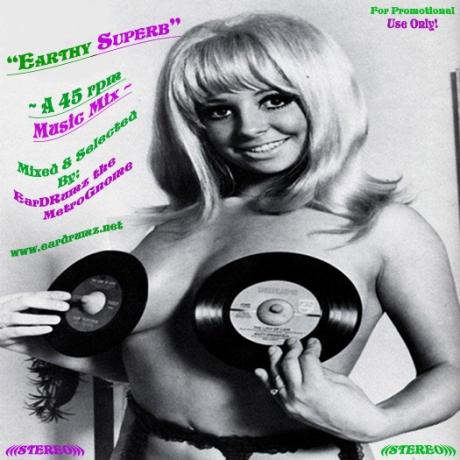 Eardrumz 45 Mix