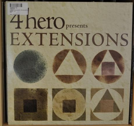 4 Hero Extensions LP