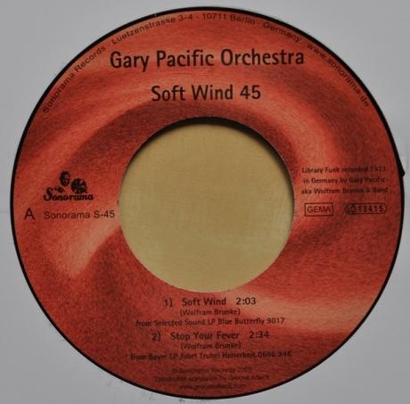 GPO - Soft Wind 45