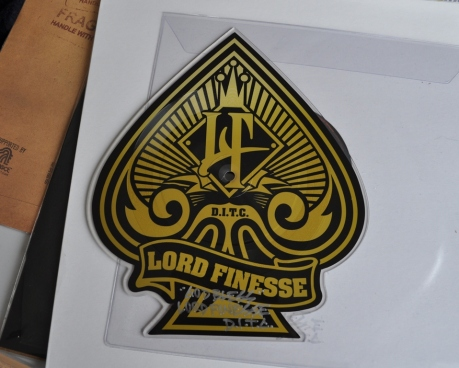 finesse die cut