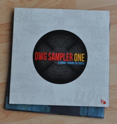 dwg sampler