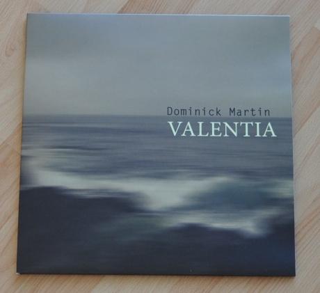 Calibre aka Dominick Martin - Valentia LP