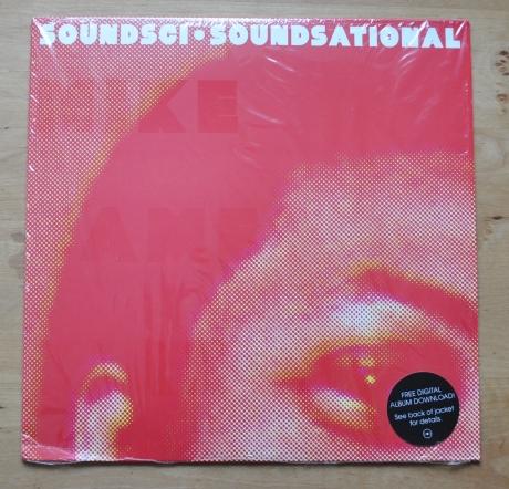 Soundsci LP Ubquity