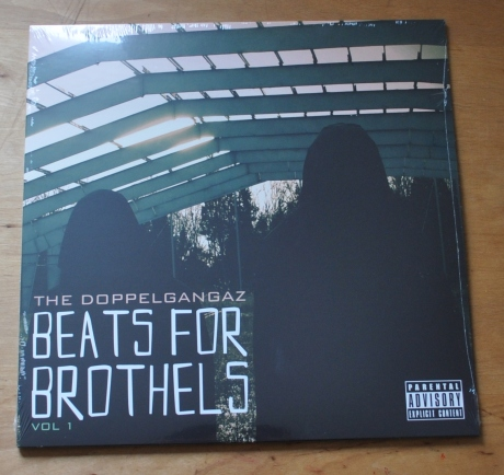 Doppelgangaz Beats for Brothels 1