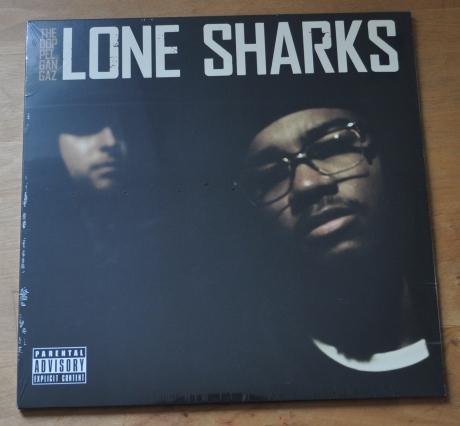 Doppelgangaz Lone Sharks